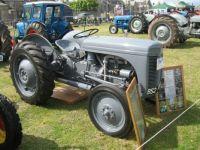 Ferguson Tractor - Fraserburgh Rally