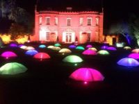 Haughley Park Festival of Lights