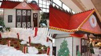 Hershey Candy House 2013