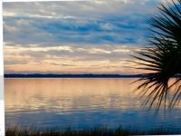 Sunset Ochlockonee Bay !