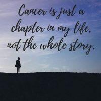 Cancer sucks! 10