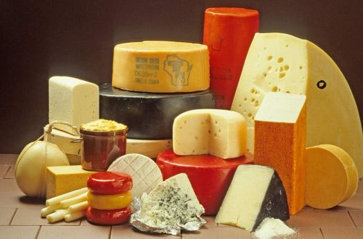 June 4 is National Cheese Day