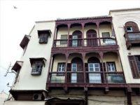Open Balconies