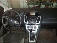 Dash of 2012 Ford Focus