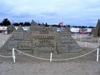 2016 SANDCASTLE COMPETITION  1 OF 4