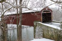 01-covered bridge