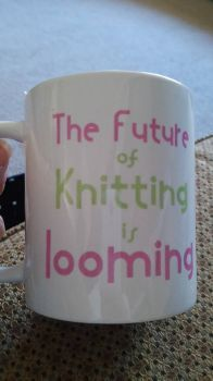 The Future of Knitting