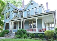 1895 Victorian Home in KY