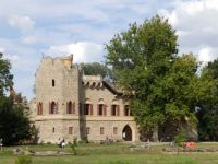 Lednicko - Valtický areál - Janův hrad