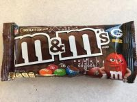 Mexican M&Ms