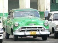 Green Car (Cuba)