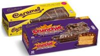 Cadbury cakes