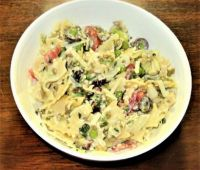 THEME  Desserts & Party Foods ... Pasta Salad