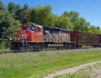 GTW(CN) train L520