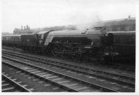 Doncaster 1950's