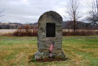 Schall Memorial Cochrans Mills PA
