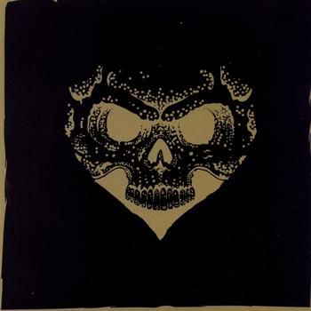 Alexisonfire - Brown Heart Skull Sampler