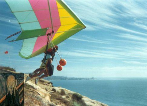 Chp. 2 - Spirit Driven Event #186 - Hang Gliding
