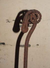 Old rusty stuff