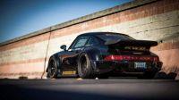 Porsche Sport car