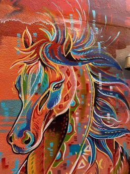 Horse Beamsville
