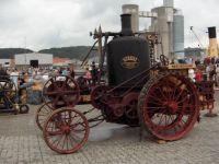 damplokomobil