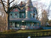 Victorians of Northfield MA  1