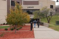 Kirkwood Community College Library