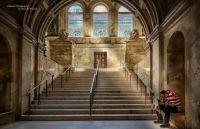 """Boston Library: Enlightenment"""