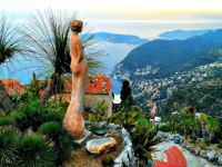 CN Traveler's 10 Most Beautiful Small Towns in France - Eze