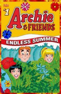 Archie & Friends: Endless Summer #1 Summer Fun