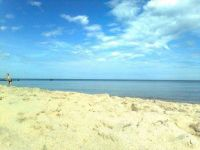 Mielno, Poland Baltic Sea