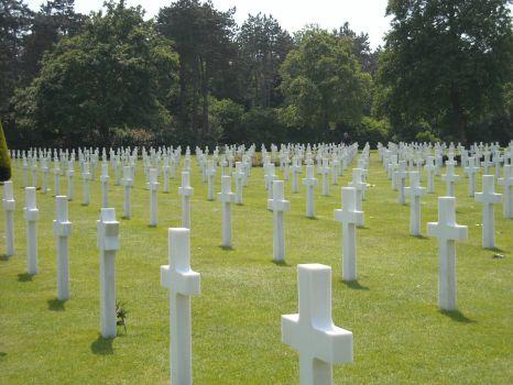 Normandië 263