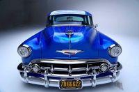 1953 Chevrolet Bel Air Front Bumper_01