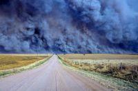 92-Wildfire