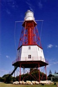Theme  -  Lighthouses/Windmills/Odd Buildings (7)