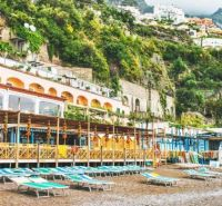 Positano, Italy - The Overseas Escape