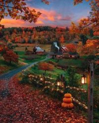 FB - Beautiful Earth Woodstock, VT