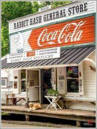 Rabbit Hash General Store, Rabbit Hash, Kentucky