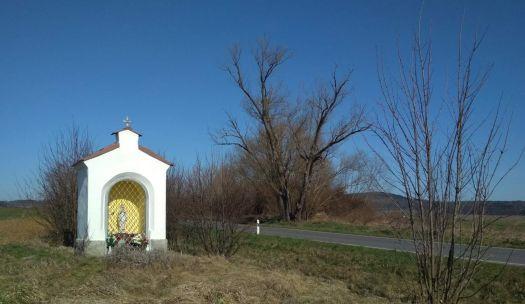 Kaplička u Cerhovic