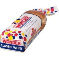How much is a loaf of Wonder Bread where you live?