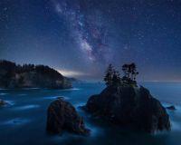 Oregon Coast photo by Justin Renshaw