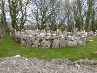 Din Lligwy Ancient Settlement