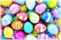 CGI Easter Eggs