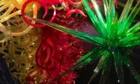 Chihuly creations