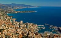 From Monaco to Bordighera