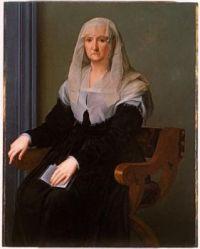 Agnolo Bronzino (1503–1572),  Portrait of an Elderly Lady  (ca 1540)