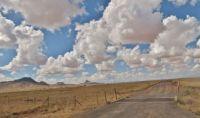Arizona Skies On Hwy. 89 South Of Second Mesa