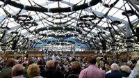 Munich Oktoberfest 2018 #40