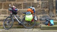 Travel by Bicycle